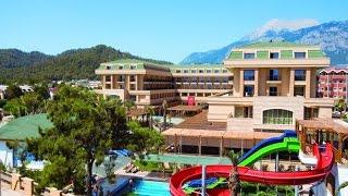 Crystal Hotels Deluxe Resort & SPA 5* - Турция, Кемер