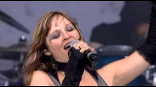 Therion - The Rise of Sodom and Gomorrah (Live Wacken Open Air 2007)