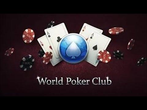 World Poker Club | НЕДЕЛЬНЫЙ ТУРНИР | ЧАСТЬ 1