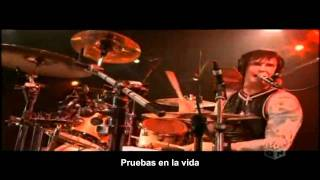 Avenged Sevenfold - Seize the Day (Subtitulos en español) HD
