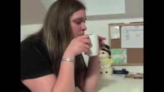 Kummermädchen (ein Film über Schizophrenie)