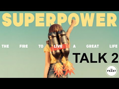 superpower talk 2 of 3