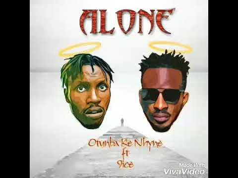 Download Alone Otunba ke nhyne ft 9ice