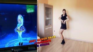 Just Dance 2014 - Starships - 5 stars Xbox360