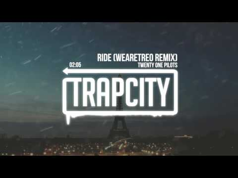 Twenty One Pilots - Ride (WeAreTreo Remix)