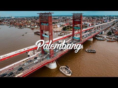 Extramile - Palembang