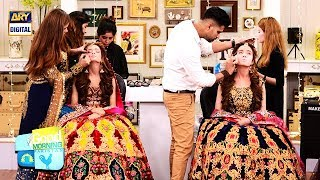 Bridal Makeup Base Step by Step - Must Watch