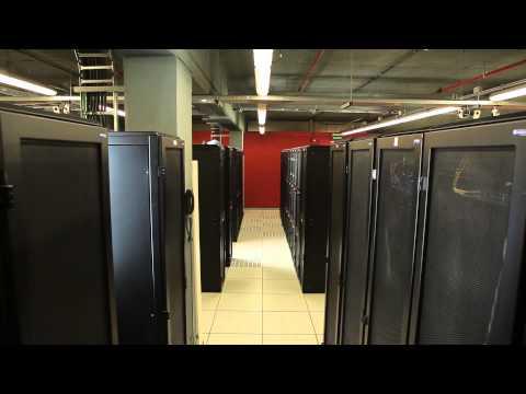 VIDEO TÉCNICO DATA CENTER IPLAN | RINGO DCI