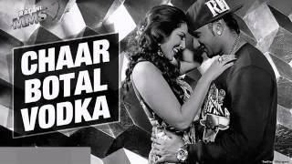 Chaar Botal Vodka Full Song G6 Mix Feat  Yo Yo Honey Singh, DJ BROCK
