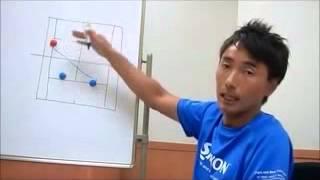 【ダブルス戦術】テニスで対戦相手が嫌がるダブルスの秘訣