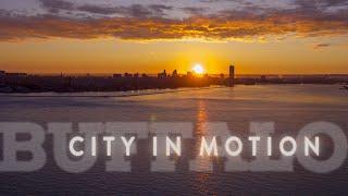 Buffalo: City in Motion
