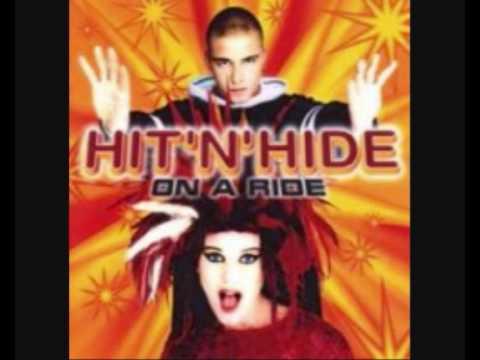 Hit'N'Hide - Sundance
