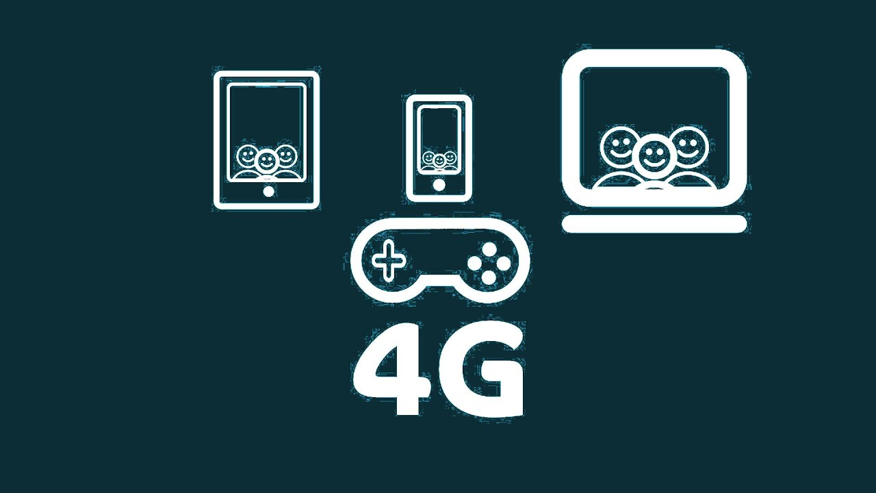 What is 4G LTE? And what's the difference between 4G LTE and 3G? - YouTube