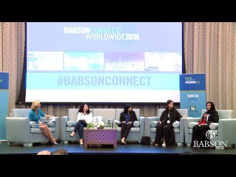 Global Women in Entrepreneurship