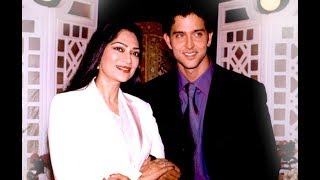 Rendezvous with Simi Garewal -  Hrithik Roshan Solo Part -2