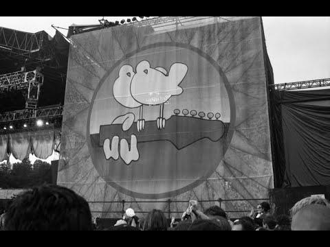 Woodstock '94 - The Film (1995) Full Movie