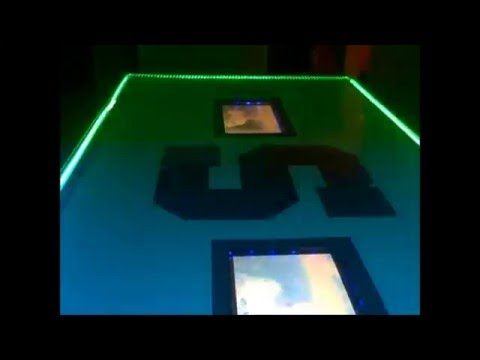 Greatest Beer Pong Table Ever Made