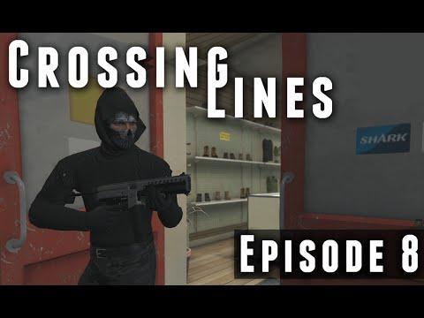 Download Crossing Lines   Episode 8 (GTA 5 Series)