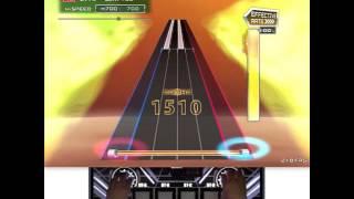 [K-Shoot MANIA プレイ] Battle of Justice snd Force -ALTernative- (EX)