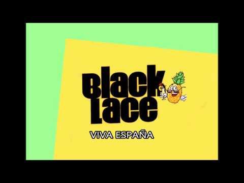 Black Lace - Y Viva España
