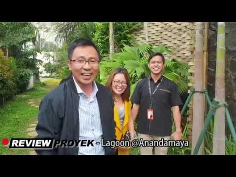 Review Proyek-Lagoon @Anandamaya