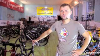 Купить велосипед. Часть 4 — Как выбрать недорогой велосипед?(, 2014-10-15T00:57:14.000Z)