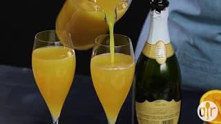 How to Make a Mimosa | Drink Recipe | Allrecipes.com
