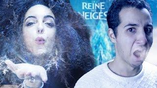 C'EST PAS DE LA NEIGE ! - DOUBLAGE #5 (ft. Shera Kerienski)