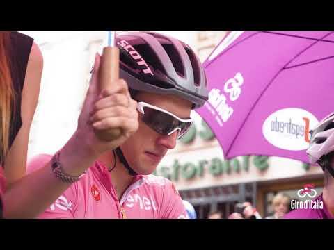 Giro d'Italia 2018 - Stage 19 - The movie