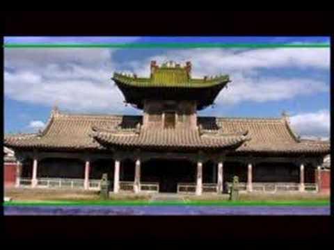 Mongolia Ulaanbaatar Museums