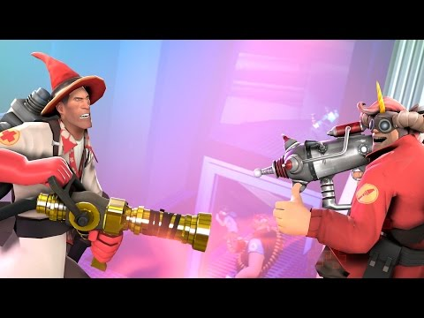 Muselk The Medic! Tryhard Tuesday - Tava Edition