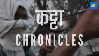 ScoopWhoop Investigates | Chronicles Of Country Made Arms