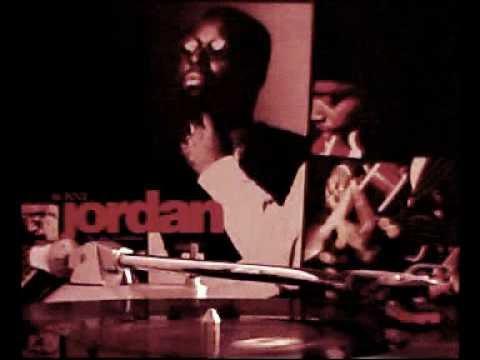 RONNY JORDAN ....THE JACKAL