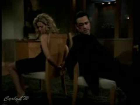 GH: Carly Scenes on 2/15/07