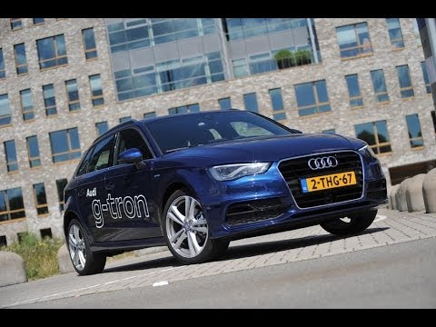 audi a3 g tron review 2014 youtube. Black Bedroom Furniture Sets. Home Design Ideas