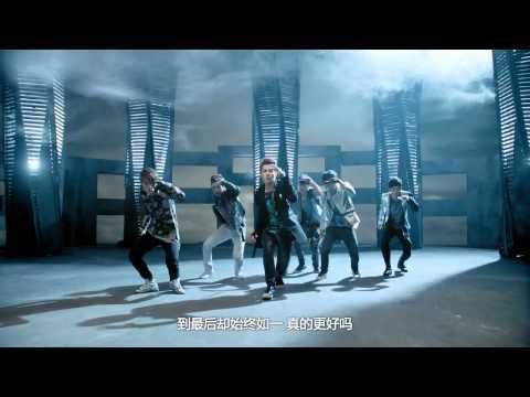 [MV] EXO-M - MAMA (Chinese Ver.) (HD 720p) [www.k2nblog.com].mp4