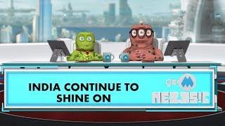 9XM Newsic | Asian Games 2018 | Bade | Chote