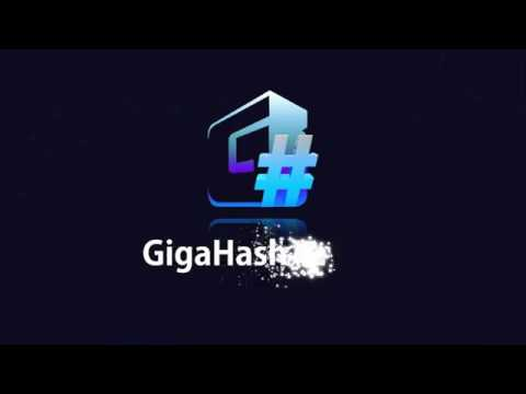 Gigahash Miner - The Best Way To Mine Your Own Cryptocurrency
