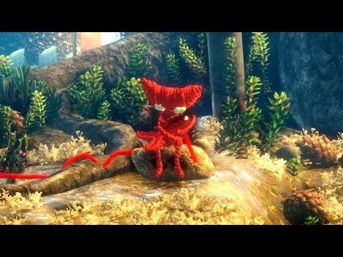 Unravel - Evil Crabs - Part 3
