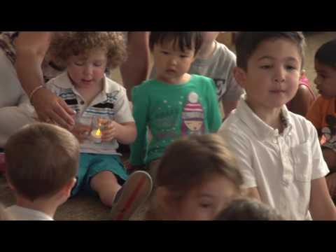 International Day of Peace at Ridgefield Montessori School