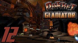 Let's Play Ratchet Gladiator [German][Blind][#12] Das versteckte Schiff! Video