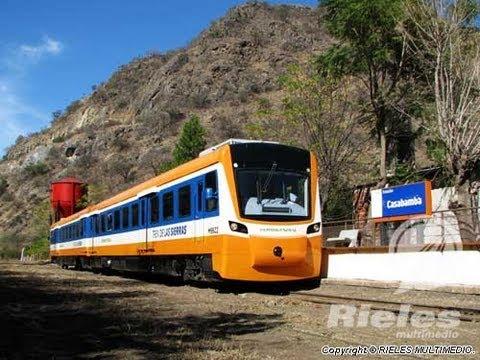Tren de las Sierras-Cordoba-Producciones Vicari.(Juan Franco Lazzarini)
