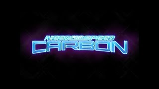 NEED FOR SPEED CARBON ( CARREIRA )