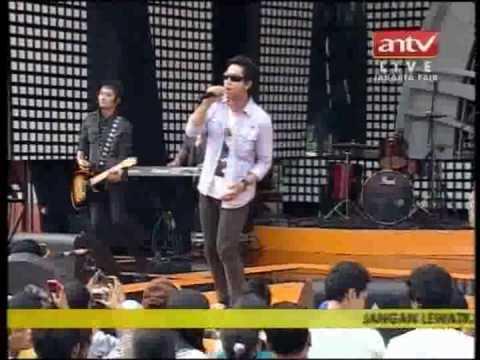 SUPERNOVA - Sayang Live Mantap ANTV PRJ