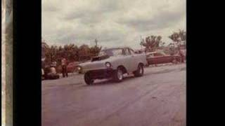 Puerto Rico Nostalgia Drag Racing 2 of 2