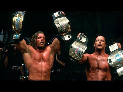 """Stone Cold"" Steve Austin's Championship Victories: WWE Milestones"