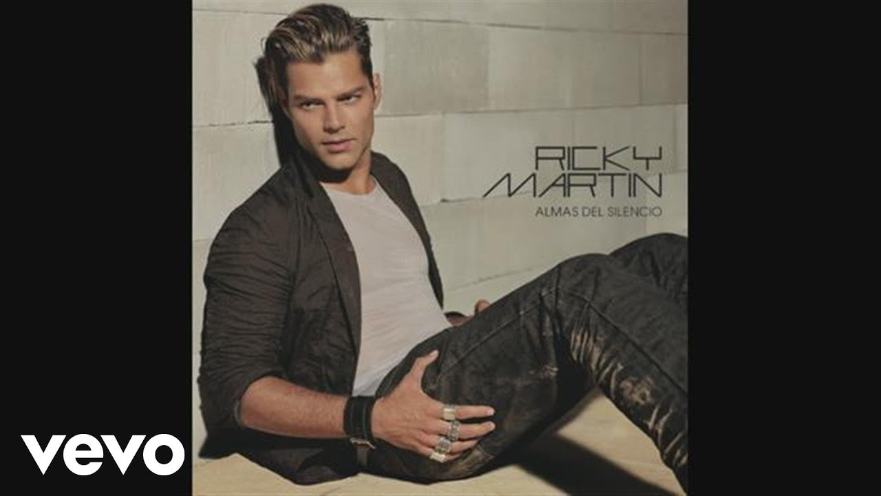 Ricky Martin Jaleo Spanish Audio Youtube
