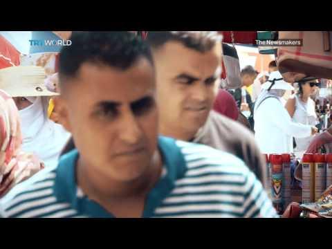 The Newsmakers: Inside Tunisia's Ben Gardane