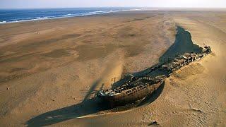 Учёные удивились, когда обнаружили в пустыне Сахара это... Самые необычные находки