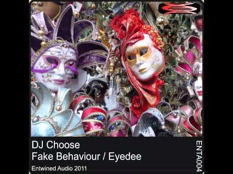DJ Choose - Eyedee (Original Mix)